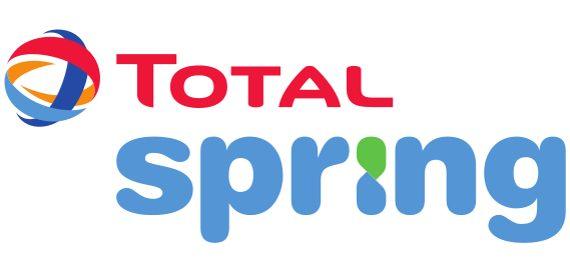 Logo Total Spring