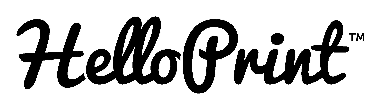 Logo Hello Print